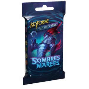 Keyforge – Sombres marées – Deck
