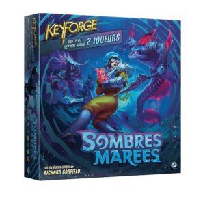 Keyforge – Sombres marées – starter