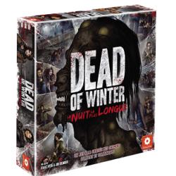 Dead of Winter – La nuit la plus longue