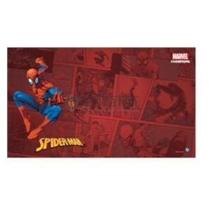 Marvel Champions – Playmat Spider-Man