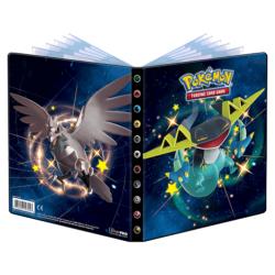 Pokémon – Destinées radieuses ( Portfolio A5)