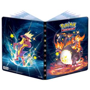 Pokémon – Destinées radieuses ( Portfolio A4)