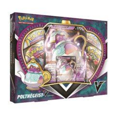 Coffret Pokémon (4 boosters) – Polthégeist-V