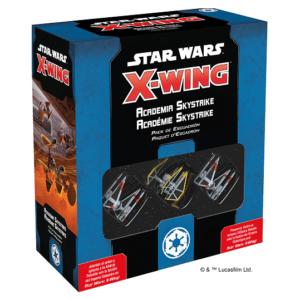 SW X-Wing 2.0 - Académie Skystrike