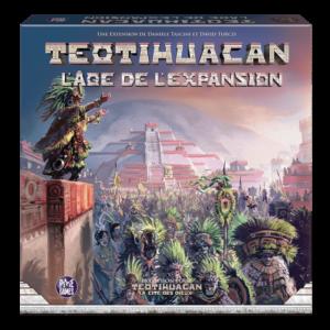 Teotihuacan – L'age de l'expansion