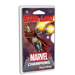 Marvel Champions – Star-Lord