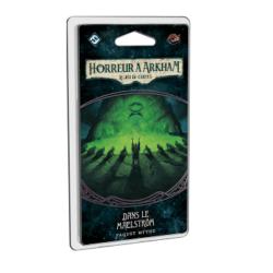 Horreur à Arkham – Dans le maelström