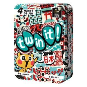 Twin It Japon