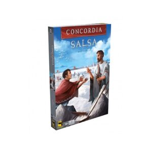 Concordia – Salsa