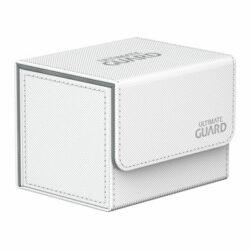 Deck Case Ultimate Guard Sidewinder Sidewinder 100+ Blanc