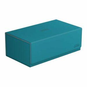 Deck Case Ultimate Guard Arkhive 800+ Bleu petrole