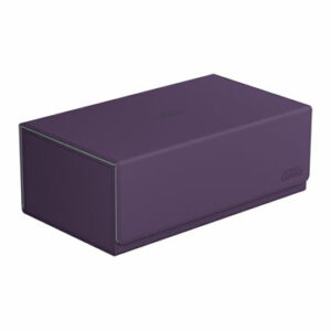 Deck Case Ultimate Guard Arkhive 800+ Violet