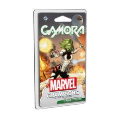 Marvel Champions – Gamora