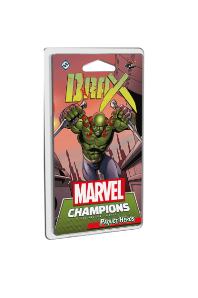 Marvel Champions – Drax