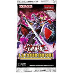 Yu-Gi-Oh! – La cour du roi (booster)