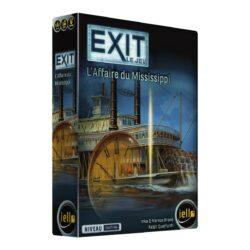 EXIT – L'affaire du Mississippi