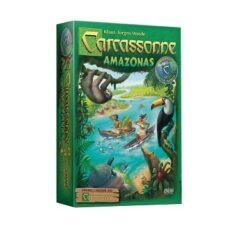 Carcassonne Amazonia