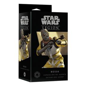 Star Wars Legion – Bossk