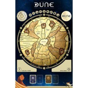 Dune Playmat
