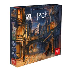 Mr Jack London (Edition révisée)