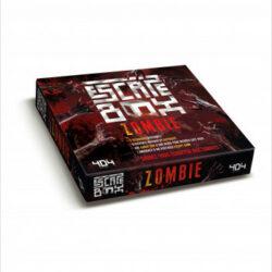 Escape box – Zombie
