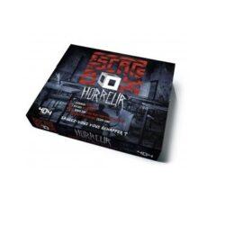 Escape box – Horreur