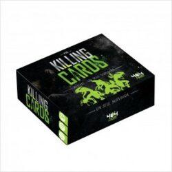 Killing cards Aliens