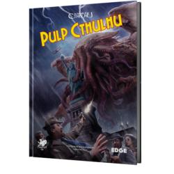 L'appel de Cthulhu – Pulp Cthulhu