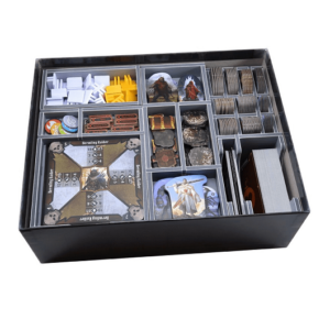 Gloomhaven Jaws of the Lion insert